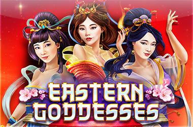 red_rake_gaming - Eastern Goddesses