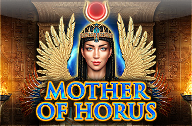 red_rake_gaming - Mother of Horus