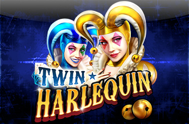 red_rake_gaming - Twin Harlequin