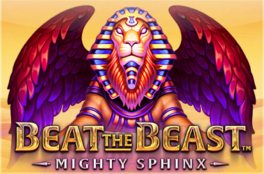thunderkick - Beat the Beast: Mighty Sphinx