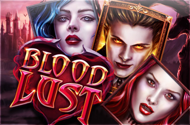 elk_studios - Blood Lust