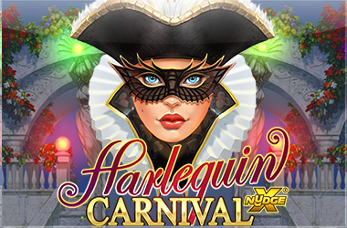 nolimit_city - Harlequin Carnival