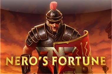 quickspin - Nero's Fortune