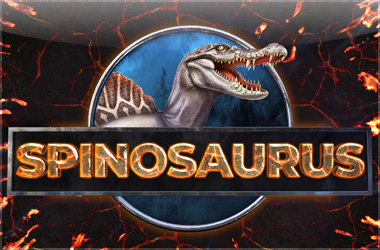 booming_games - Spinosaurus