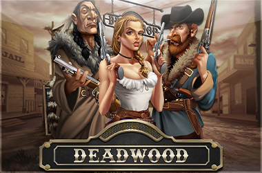 nolimit_city - Deadwood