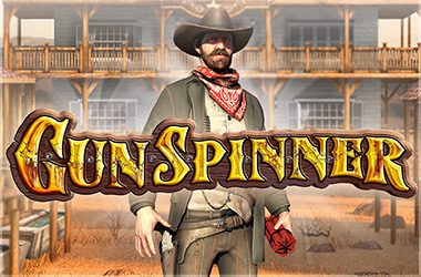 booming_games - Gun Spinner