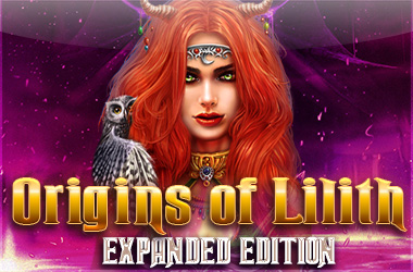 spinomenal - Origins Of Lilith Expanded Edition