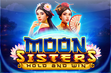 booongo - Moon Sisters: Hold and Win