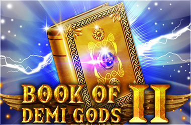 spinomenal - Book Of DemiGods II