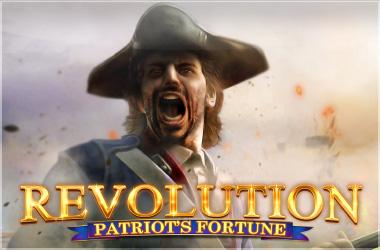 blueprint_gaming - Revolution Patriot's Fortune