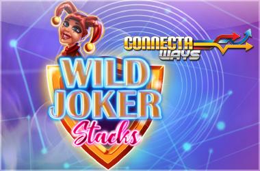 boomerang - Wild Joker Stacks