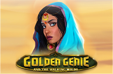 nolimit_city - Golden Genie and the Walking wilds