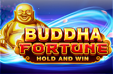 booongo - Buddha Fortune: Hold and Win