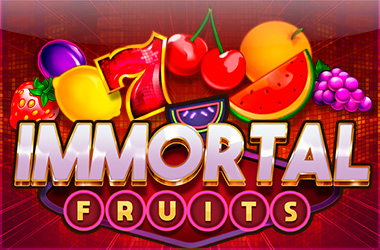 nolimit_city - Immortal Fruits