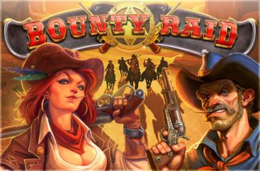 red_tiger - Bounty Raid