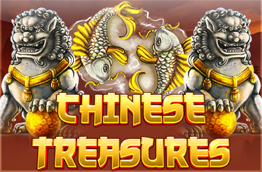 red_tiger - Chinese Treasures