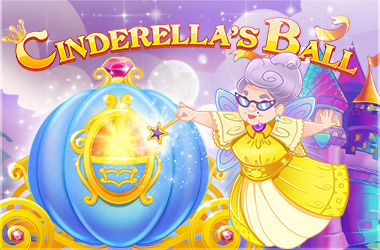red_tiger - Cinderella's Ball