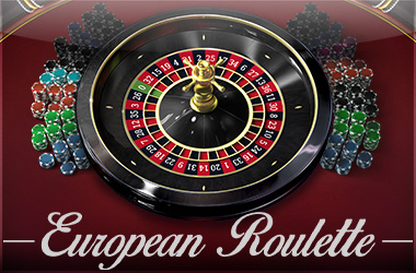red_tiger - European Roulette