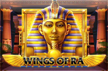 red_tiger - Wings of Ra
