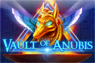 red_tiger - Vault of Anubis