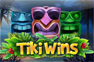 boomerang - Tiki Wins