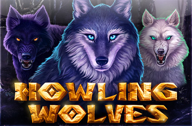 booming_games - Howling Wolves