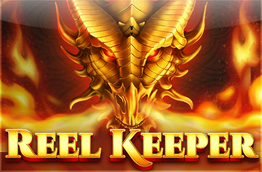 red_tiger - Reel Keeper