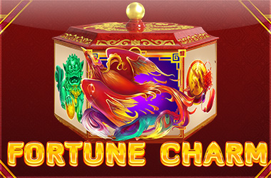 red_tiger - Fortune Charm