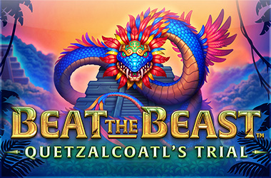 thunderkick - Beat the Beast: Quetzalcoatl's Trial