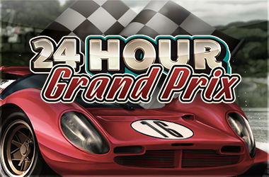 red_tiger - 24 hour grand prix