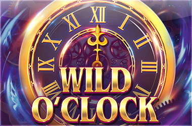 red_tiger - Wild O'Clock