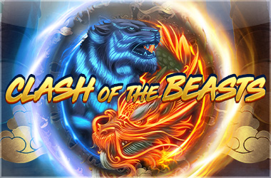 red_tiger - Clash of the Beasts