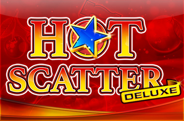 amatic - Hot Scatter Deluxe