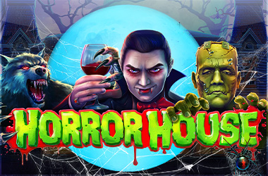booming_games - Horror House