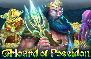 red_tiger - Hoard of Poseidon