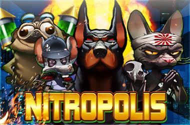 elk_studios - Nitropolis