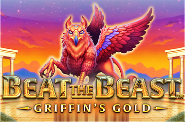 thunderkick - Beat The Beast: Griffin's Gold