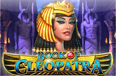 stakelogic - Book of Cleopatra
