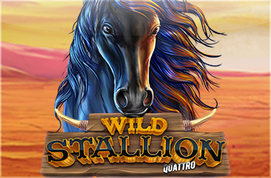stakelogic - Wild Stallion