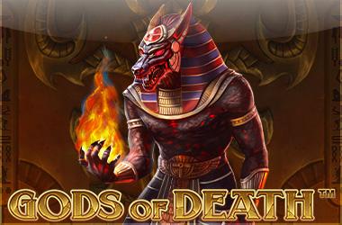 stakelogic - Gods of Death