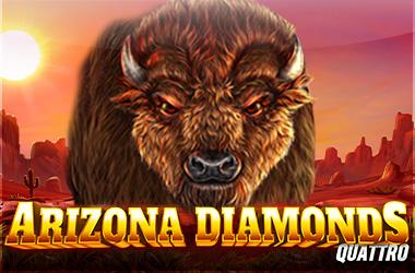 stakelogic - Arizona Diamonds