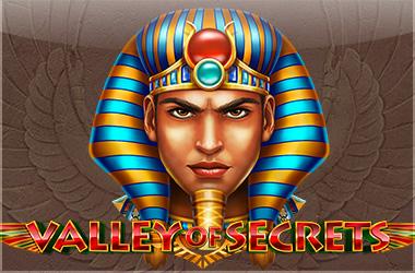 stakelogic - Valley of Secrets