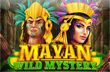 stakelogic - Mayan Wild Mystery