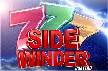 stakelogic - Sidewinder Quattro