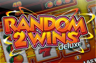 stakelogic - Random 2 Wins Deluxe