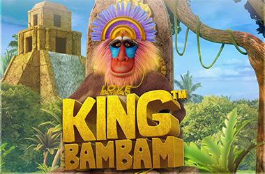 stakelogic - King Bam Bam