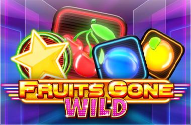 stakelogic - Fruits Gone Wild