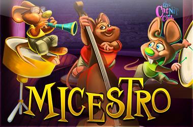 stakelogic - Micestro
