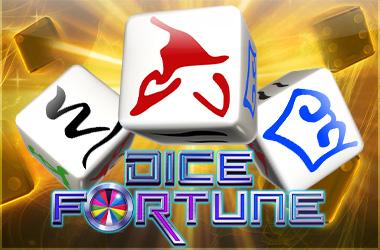 stakelogic - Dice Fortune