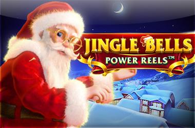 red_tiger - Jingle Bells Power Reels